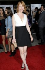 ALICIA WITT at Dumb And Dumber To Premiere in Westwood