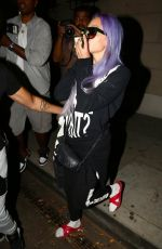 AMANDA BYNES Out and About in Los Angeles 0711