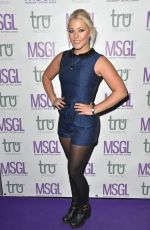 AMELIA LILY at Mediaskin Gifting Lounge in London
