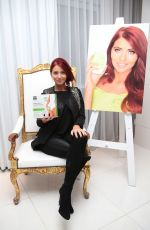 AMY CHILDS at Silk