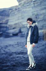 ANDREA DIACONU - J.Crew Catalog, October 2014