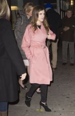 ANNA KENDRICK Arrives at Into the Woods Screening