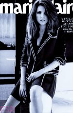 ANNA KENDRICK in Marie Claire Magazine, December 2014 Issue