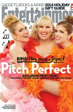 ANNA KENDRIICK and BRITTANY SNOW - Pitch Perfect 2 Promos &