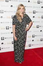 ANNA WILLIAMSON at Myfacemybody Awards 2014 in London