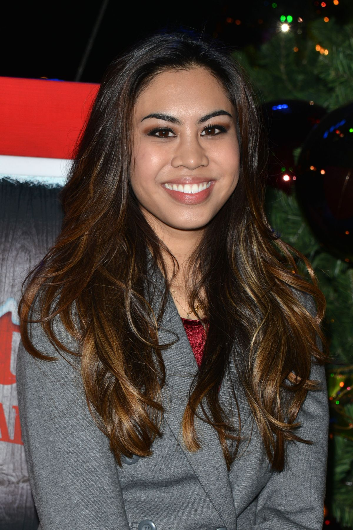 ASHLEY ARGOTA at Knott
