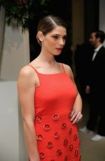 ASHLEY GREENE at Accessories Council Ace Awards in New York