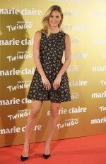 BAR REFAELI at 2014 Marie Claire Prix De La Moda Awards in Madrid
