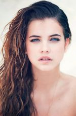 BARBARA PALVIN - David Bellemere Photoshoot for Marie Claire Magazine