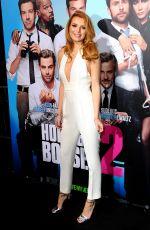 BELLA THORNE at Horrible Bosses 2 Premiere in Los Angeles