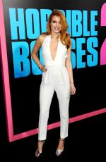 BELLA THORNE at Horrible Bosses 2 Premiere in Los Angeles