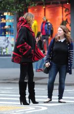BLAKE LIVELY Out and About in New York 0311