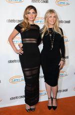BRITTNY GASTINEAU at 2014 Lupus LA Hollywood Bag Ladies Luncheon