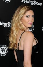 BRITTNY GASTINEAU at Fiat Xclusive Night Celebrating Launch of Fiat 500x in Hollywood