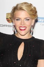 BUSY PHILIPPS at 2014 baby2baby Gala in Culver City