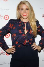 BUSY PHILIPPS at Annie for Target Launch Event in New York