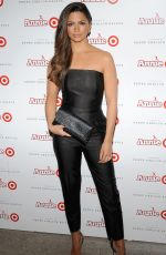 CAMILA ALVES at Annie for Target Launch Event in New York