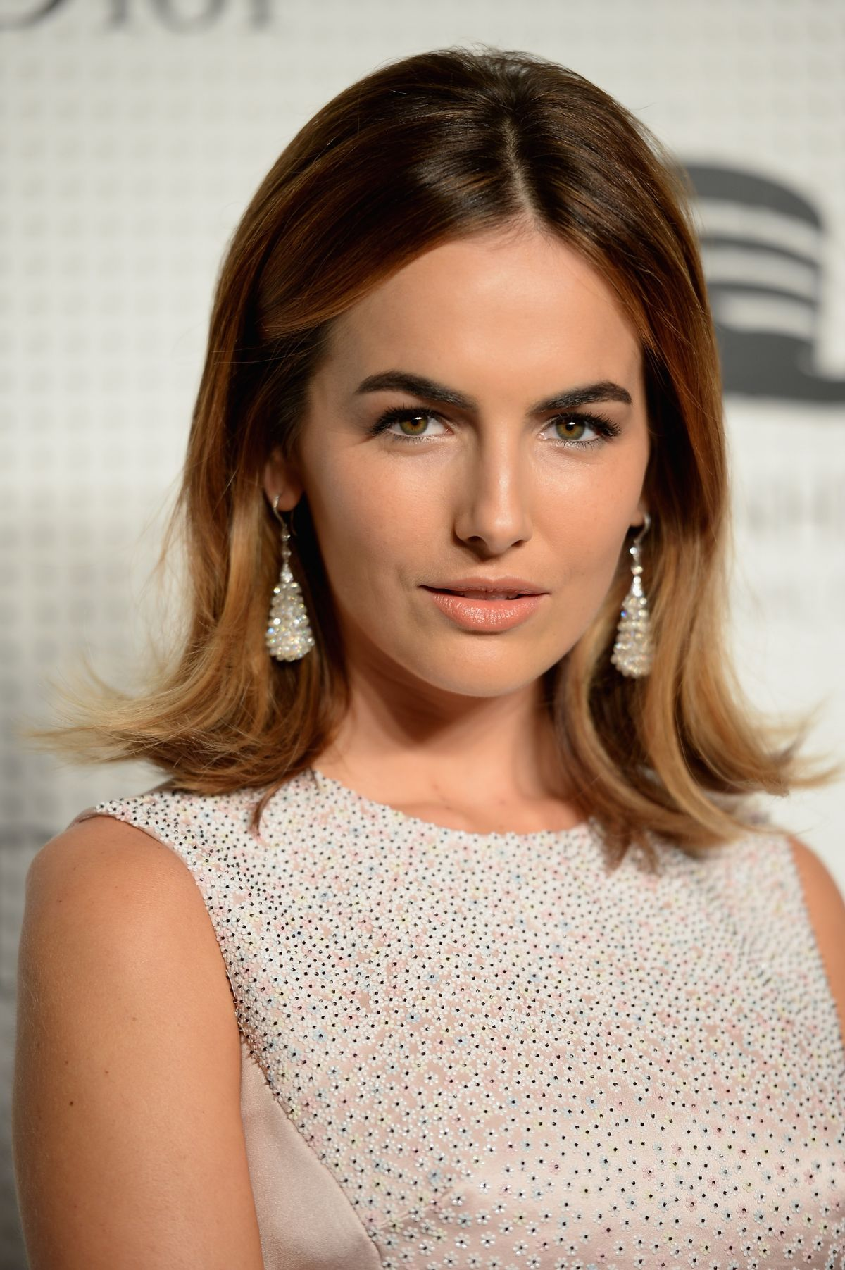 camilla belle at guggenheim international gala party in