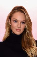 CANDICE SWANEPOEL Shares Vctoria