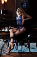CANDICE SWANEPOEL - VS Scandalous Collection
