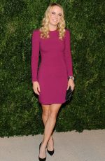 CAROLINE WOZNIACKI at 2014 Cfda/Vogue Fashion Fund Awards in New York