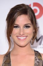 CASSADEE POPE at Big Machine Label Group CMA Awards Party in Nashville