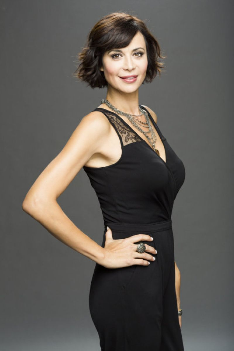 Catherine Bell Good Witch