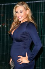 CATHERINE TYLDESLEY at RTS Awards 2015 in Manchester