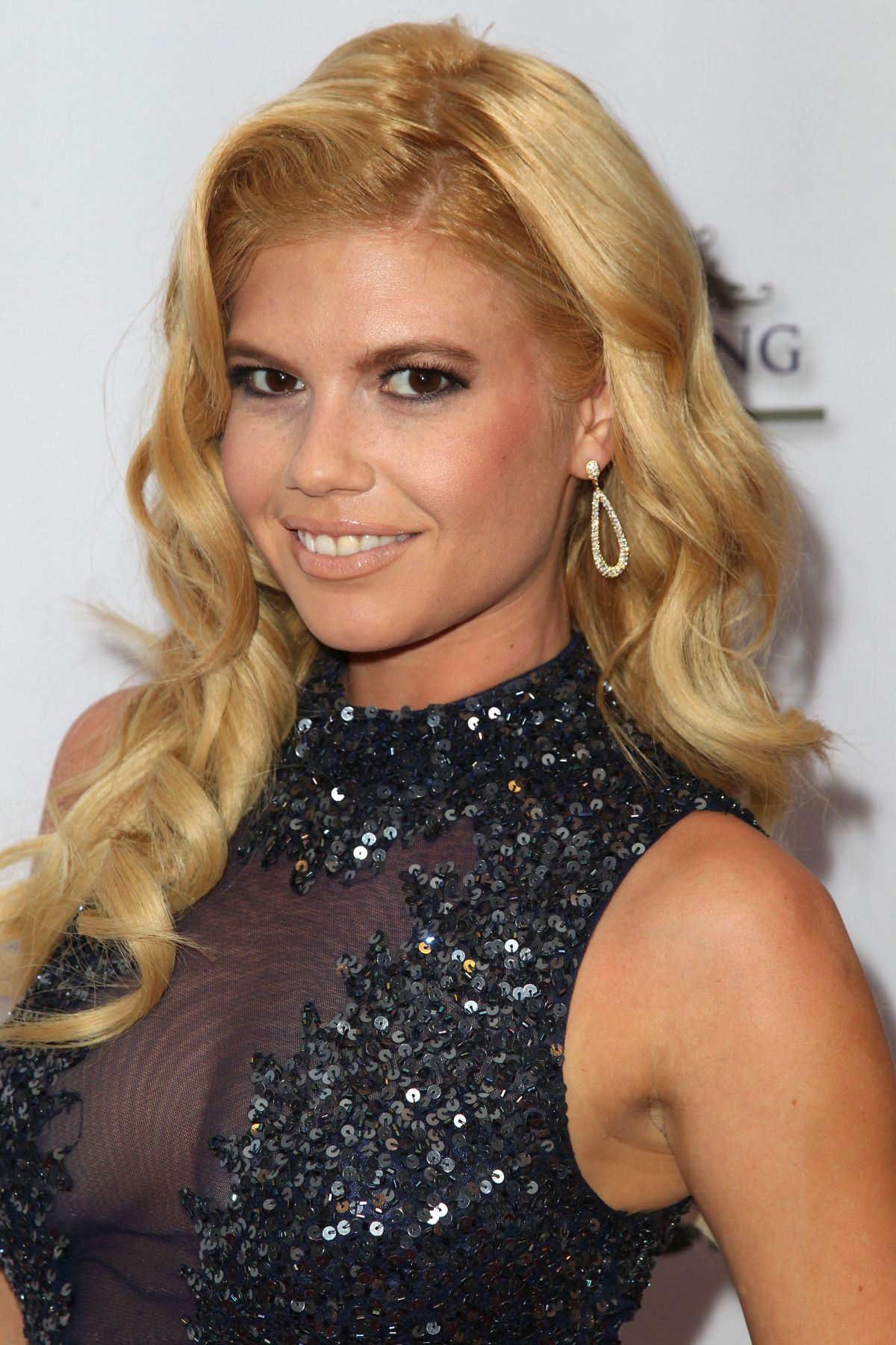 CHANEL WEST COAST at Unlikely Heroes Awards Gala in Los Angeles