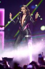 CHARLI XCX Performs at MTV EMA 2014 in Glasgow