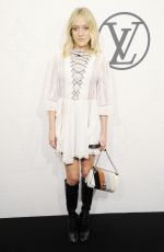 CHLOE SEVIGNY at Louis Vuitton Monogram Celebration in New York