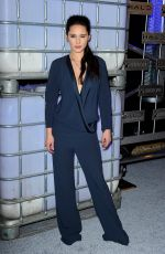 CHRISTINA CHONG at Halo: the Master Chief Collection Launch in Hollywood