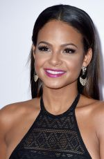 CHRISTINA MILIAN at 2014 American Music Awards in Los Angeles