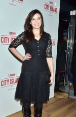 DAISY LOWE at Ballymore Launch Party in London