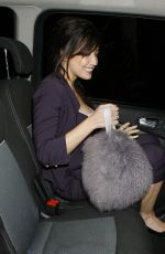 DAISY LOWE at Sushisamba 2nd Anniversary Party in London