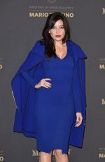 DAISY LOWE at The Macallan Masters of Photography: Mario Testino Edition Launch
