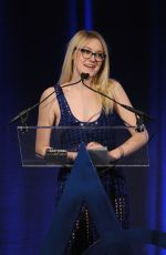 DAKOTA FANNING at Accessories Council Ace Awards in New York