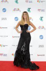 DELTA GOODREM at 2014 Aria Awards in Sydney