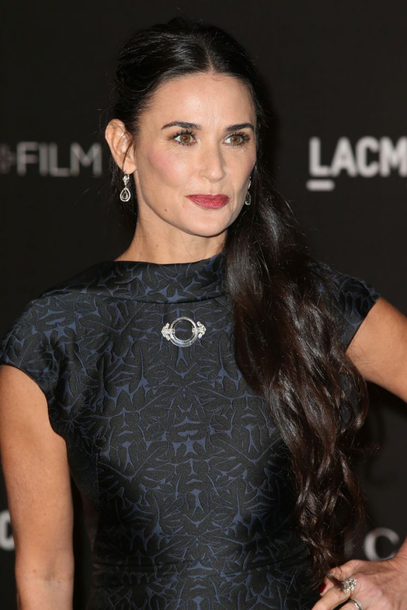 Demi Moore Archives - ...