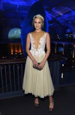 DIANNA AGRON at 2014 Museum Gala in New York