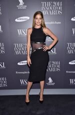 DOUTZEN KROES at Innovator of the Year Awards in New York