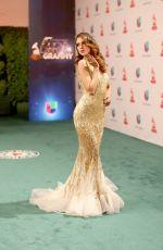 EIZA GONZALEZ at 2014 Latin Grammy Awards in Las Vegas