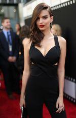 EMILY RATAJKOWSKI at 2014 Hollywood Film Awards