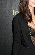 EMILY RATAJKOWSKI at Hfpa & Instyle Celebrate 2015 Golden Globe Award Season