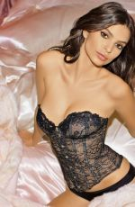 emily ratajkowski - Yamamay Christmas Collection 2014