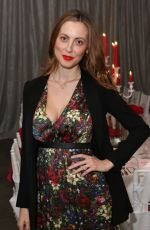 EVA AMURRI at Alice+Olivia Melrose Avenue Store Opening in Hollywood