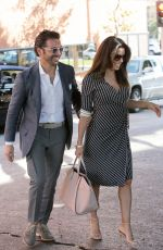 EVA LONGORIA and Jose Antonio Baston Out and About in Los Angeles