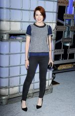 FELICIA DAY at Halo: the Master Chief Collection Launch in Hollywood