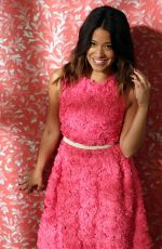 GINA RODRIGUEZ - Jane the Virgin, Season 1 Promos