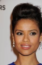 GUGU MBATHA at Raw Beyond the Lights Premiere in Hollywood